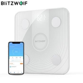 משקל חכם BlitzWolf BW-SC1